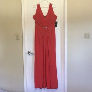 Ralph Lauren RED Evening Gown - Long